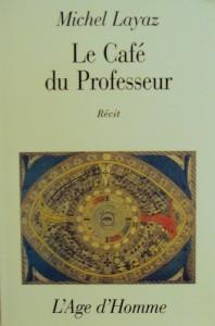 Café du professeur